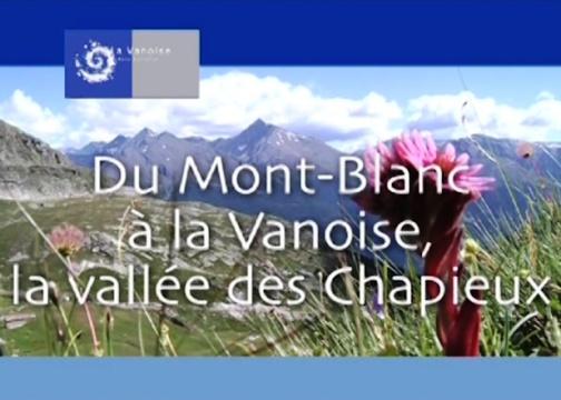 Du Mont-Blanc à la Vanoise, la vallée des Chapieux