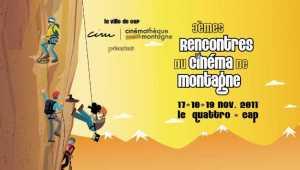 Rencontres du Cinéma de Montagne 2011 (Les)