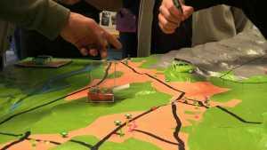 Maquette participative