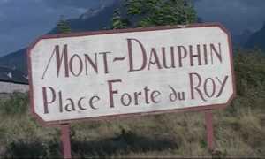 Vauban et les sites classés au patrimoine UNESCO des Hautes-Alpes