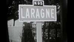 Laragne 1937