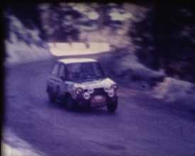 Rallye Automobile Monte-Carlo 1976