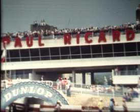 Grand Prix automobile de France 1976
