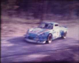 Troisième Ronde de la Durance, 1976