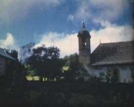 Activités locales de Crots, 1957-1959 (Les)
