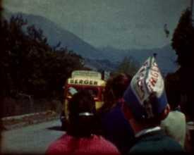 Activités locales de Crots, 1961 (Les)