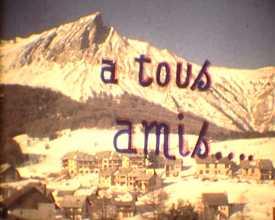 Nous vous invitons... en montagne, 1982-1987
