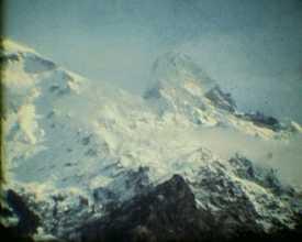 Randonnées en montagne, 1992-1993