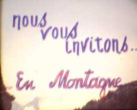 Nous vous invitons... en montagne, 1993