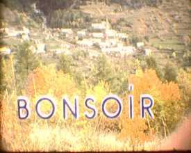 Randonnées en montagne, 1993