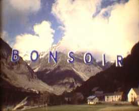 Randonnées en montagne, 1994