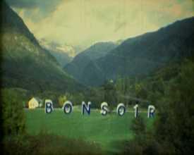 Randonnées en montagne, 1994-1995