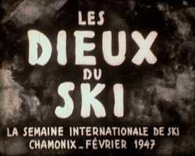 Dieux du ski (Les)