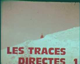 Ski de France : les traces directes 1 & 2
