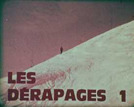 Ski de France : les dérapages 1 & 2