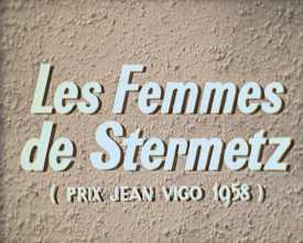 Femmes de Stermetz (Les)