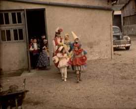 Carnaval des enfants Boimondau (Le)