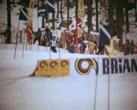 Slalom parallèle, world series, Briançonnais 82