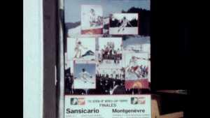 Coupe du monde de ski alpin, 1982