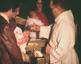 Baptême de 1973