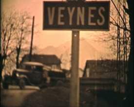 Veynes 1939