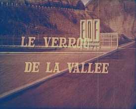 Verrou de la vallée (Le)