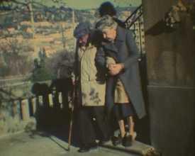 Une famille italienne, 1977