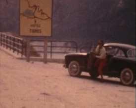 Savoie et Italie, 1955