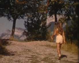 Vacances d'été à Ventavon 2, 1956