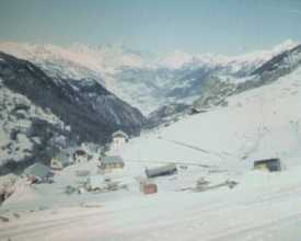 Vars, station de ski des Hautes-Alpes