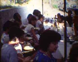 Loisirs familiaux, 1985-1986