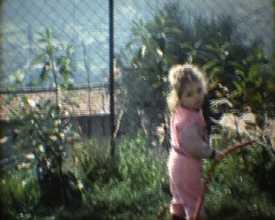 Loisirs familiaux, 1987-1989