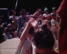 Loisirs familiaux, 1989-1992