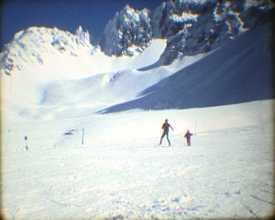 Vacances de Vanessa, 1989-1991 (Les)