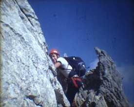 Alpinisme en Ubaye