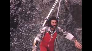 Oisans, le ski de 6e degré : rushes