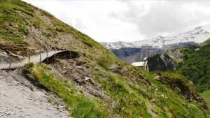 Sentiers des Ecrins : un patrimoine et des savoir-faire