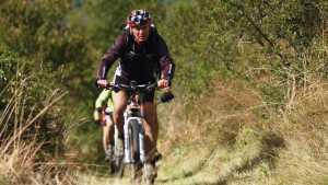 Tour du Champsaur à VTT (Le)