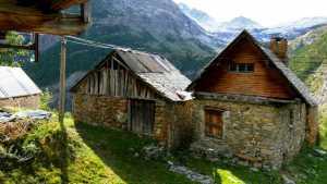 Restauration du patrimoine bâti