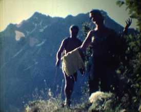 Une randonnée en Valgaudemar