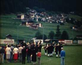 Tyrol autrichien (Le)