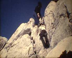 Montagne Sainte-Victoire (La)