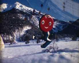 1968, année olympique, Montgenèvre pour l'hiver