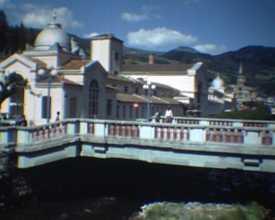 Voyage en Auvergne