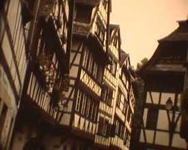 Alsace avec l'Age d'Or (L')