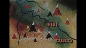 Hommes et cimes du Pérou : deuxième partie