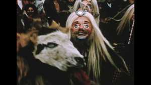 Fête Quechua (suite)
