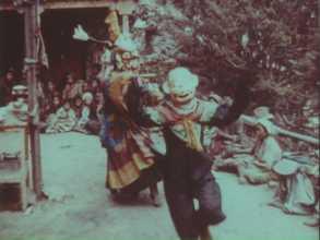 Danses de Tami (Les)