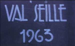 Val Seille 1963