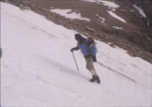 Ascension du Mont-Blanc (L')